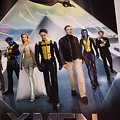 写真: これからMOVIX「X-MENファースト」を観ます。「ZERO」の時のエマ・フロス...