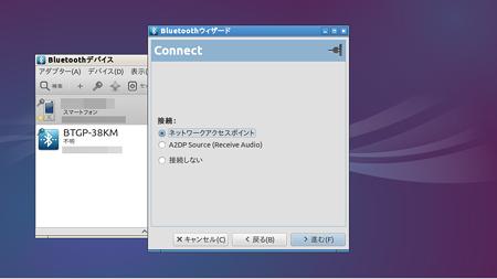 Bluetoothデバイス2