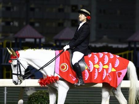 川崎競馬の誘導馬05月開催 こいのぼり青Ver-120516-04