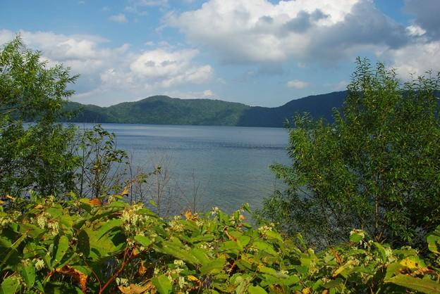 Photos: 倶多楽湖2