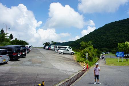 ぐりんぱ-Grinpa-駐車場