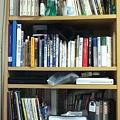 Photos: 20110626整理整頓前の本棚