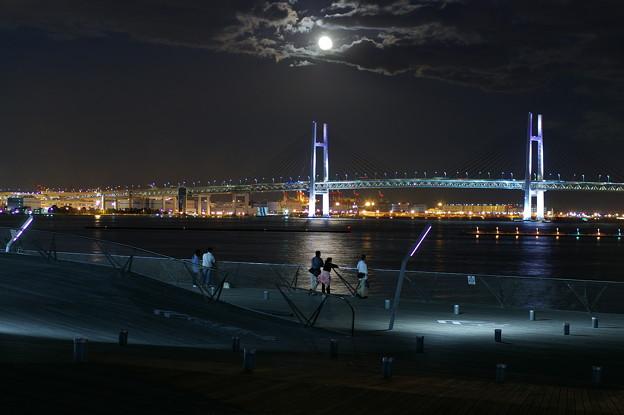 20100925大さん橋アベック1