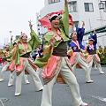 RIKIOH - 第14回 よさこい東海道2010
