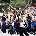 パワフル - 良い世さ来い2010 新横黒船祭