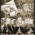 写真: 朝霞鳴子一族め組_19 - 第8回 浦和よさこい2011
