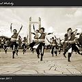 Photos: 破天荒 supported by 安全輸送_22 - ザ・よさこい大江戸ソーラン祭り2011