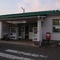 Photos: 上北町駅