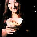 Photos: ケバブを食らう38番弟子