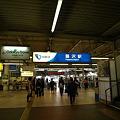 小田急藤沢駅界隈