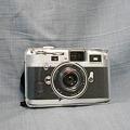 Photos: キセカエカメラ Leicaバージョン
