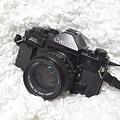 Photos: Canon A-1