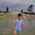 Photos: 南アルプス三景園077