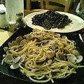 Photos: 手打ち麺