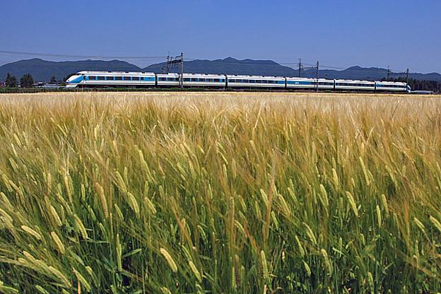 1112列車