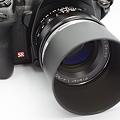 Photos: COSINA Carl Zeiss Planar T* 1.4/50 mm ZK
