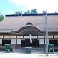 Photos: 2010年08月15日_DSC_0308高野山金剛峯寺