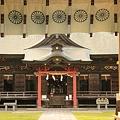 写真: 大洗磯前神社