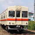 関東鉄道 竜ヶ崎線 竜ヶ崎行