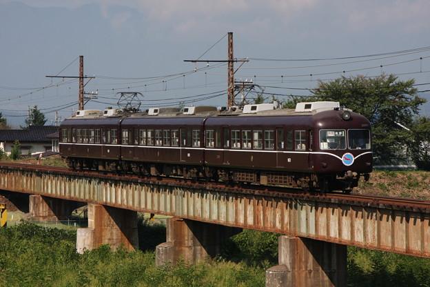長野電鉄2000系(3)