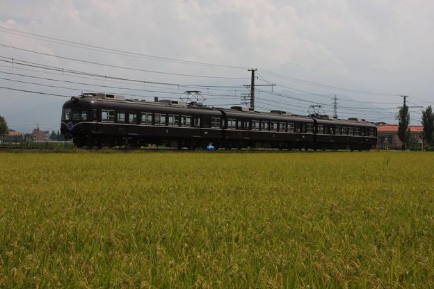 長野電鉄 2000系(7)