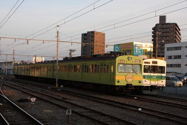 秩父鉄道の車両たち(3)