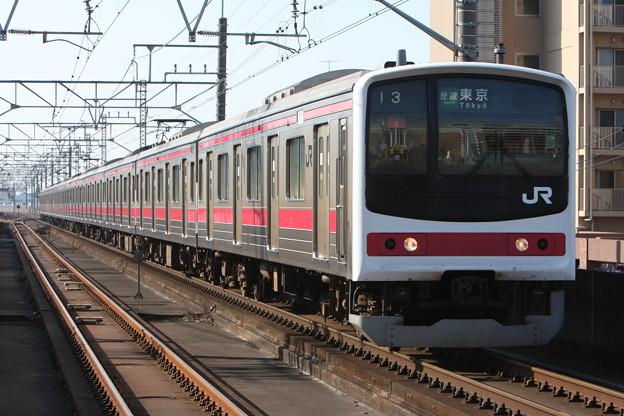 205系(5)