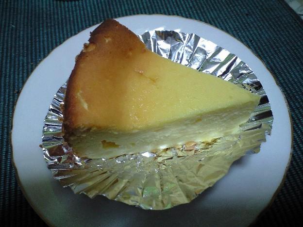 府中のチーズケーキ
