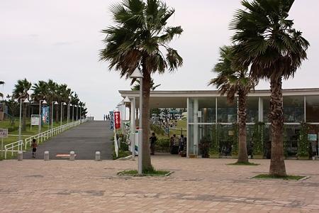 2010.08.08(SUN)/浦安市総合公園 デイキャンプ場