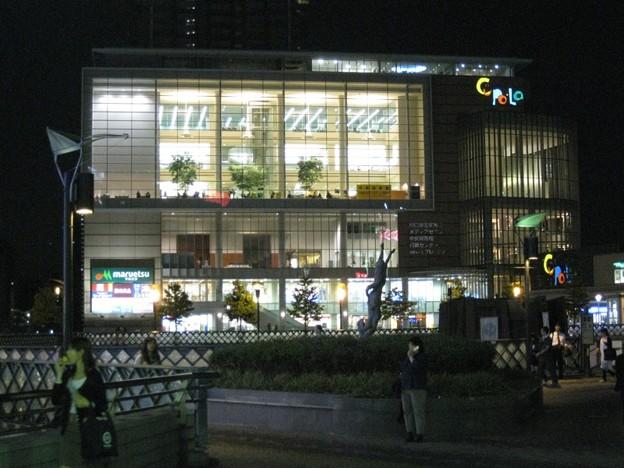 市 図書館 川口