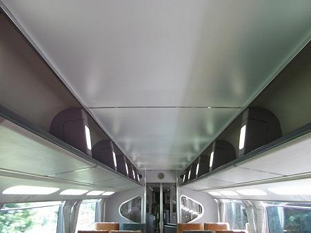 300-V天井