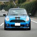 Photos: 101012 MINI de Touring in 山梨14