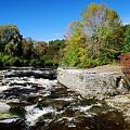 Photos: Grist Mill Park 10-9-11