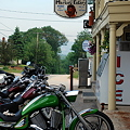 Melby's and Bikes