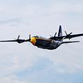 C-130T Hercules 'Fat Albert'