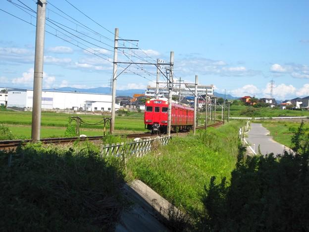 名鉄三河線