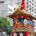 Photos: H2010_0717_105340 長刀鉾