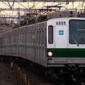 照片: 千代田線6135F