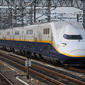 Photos: 上越新幹線E4系 P52編成