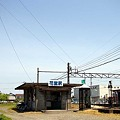 福井鉄道・福武線、花堂駅