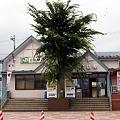 JR東日本・東北本線、日詰駅