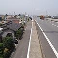 Photos: 橋の上
