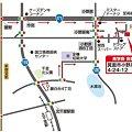 写真: H邸 新築現場見学会 地図