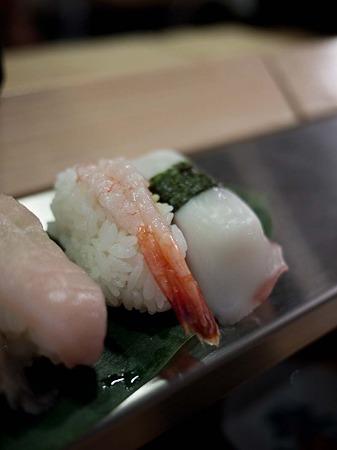 立ち喰い寿司 みずほ 御幸町店