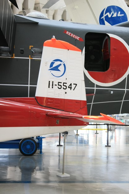 T-3 #547 垂直尾翼  IMG_0473