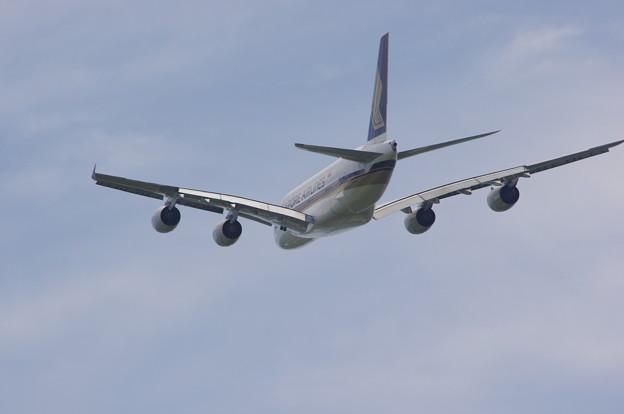 エアバスA380