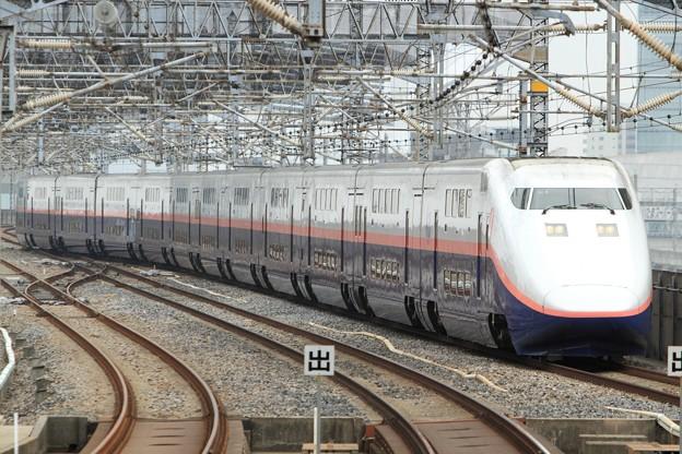 1325C E1系新ニシM5編成 12両