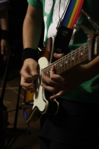 Guitar Soro