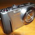 Photos: デジタルカメラ・LUMIXを購入!