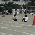 Photos: 体育祭(200m走)